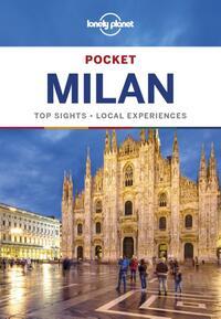 Lonely Planet Pocket Milan 4e-