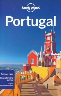 Lonely Planet Portugal-Regis St. Louis