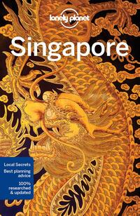 Lonely Planet - Singapore-