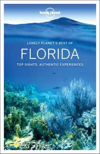 Lonely Planet Best of Florida 1e-