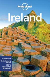 Lonely Planet Ireland-