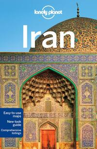 Lonely Planet Iran-