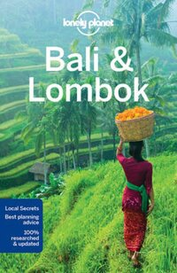 Lonely Planet - Bali & Lombok-Lonely Planet