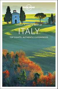 Lonely Planet Best of Italy 2e-