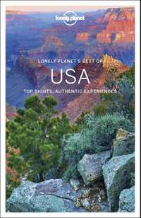 Lonely Planet Best of USA 2e-