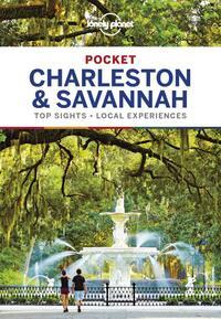 Lonely Planet Pocket Charleston & Savannah 2e-