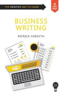 Business Writing-Patrick Forsyth