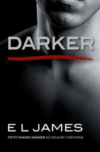 Darker-E L James