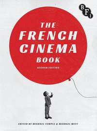 The French Cinema Book-