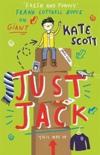 Just Jack-Kate Scott