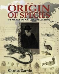 On the Origin of the Species-Charles Darwin