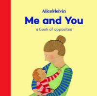 Me and You-Alice Melvin
