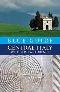 Blue Guide Central Italy-Alta Macadam