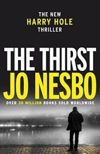 The Thirst-Jo Nesbø