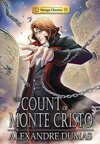Manga Classics 9-Alexandre Dumas