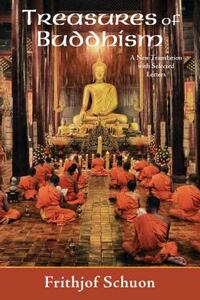 Treasures of Buddhism-Frithjof Schuon