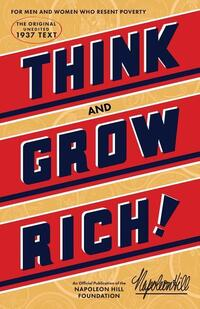 Think and Grow Rich-Napoleon Hill