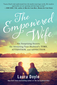 The Empowered Wife-Laura Doyle