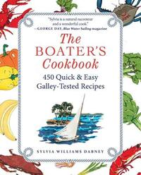 The Boater's Cookbook-Sylvia Williams Dabney