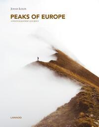Peaks of Europe-Johan Lolos