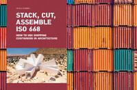 Stack, Cut, Assemble ISO 668-Sibylle Kramer