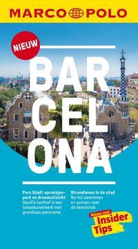 Barcelona Marco Polo-Dorothea Massman