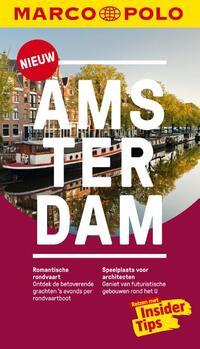 Amsterdam Marco Polo NL-