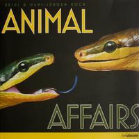 Animal Affairs-Heidi Koch & Hans-Jürgen