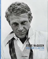 Steve McQueen-William Claxton
