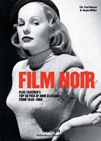 Film Noir-Alain Silver