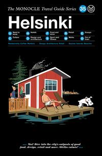 The Monocle Travel Guide to Helsinki-Monocle