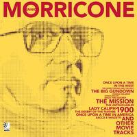 Ennio Morricone Earbook-Ennio Morricone