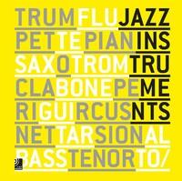 Earbooks - Jazz..--CD