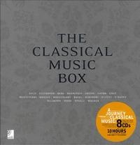 Classical Music Box--CD