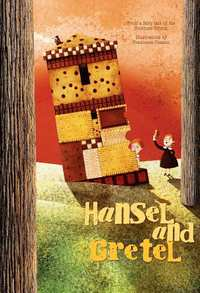 Hansel and Gretel-Brothers Grimm