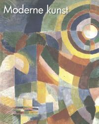 Moderne kunst-Violetta Farina