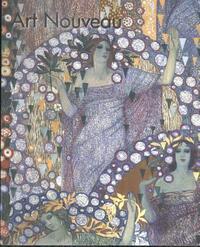 Art nouveau-Angela Sanna, Violetta Farina