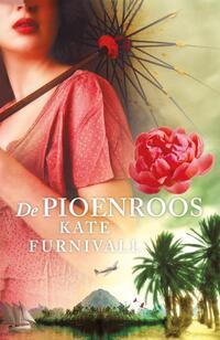 De pioenroos-Kate Furnivall-eBook