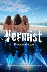 Vermist-Elle van den Bogaart-eBook