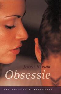 Obsessie-Joost Heyink-eBook