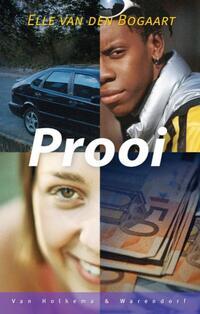 Prooi-Elle van den Bogaart-eBook