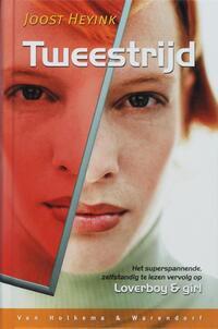 Tweestrijd-Joost Heyink-eBook