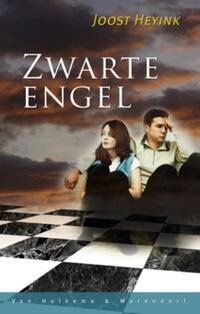 Zwarte engel-Joost Heyink-eBook