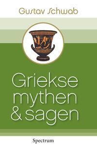Griekse mythen en sagen-Gustav Schwab-eBook