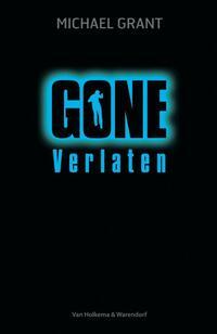 Gone 1 - Verlaten-Michael Grant