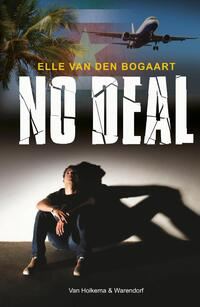 No deal-Elle van den Bogaart-eBook