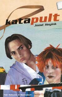 Katapult-Joost Heyink-eBook