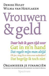 Vrouwen en geld-Denise Hulst, Wilma van Hoeflaken-eBook