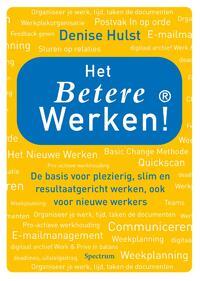 Het betere werken!-Denise Hulst-eBook