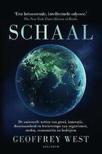 Schaal-Geoffrey West-eBook